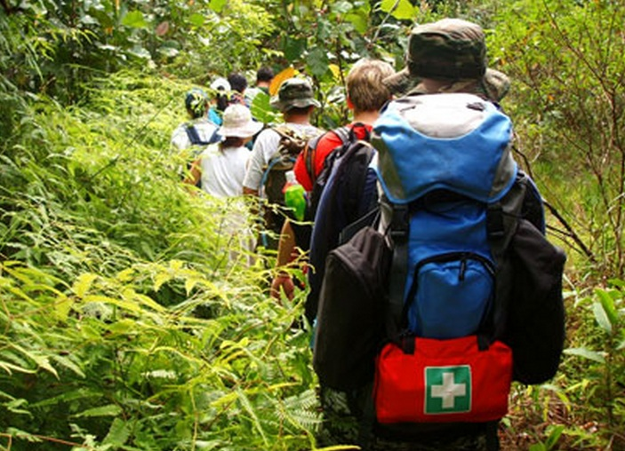 Travel tips: Join an adventure tour