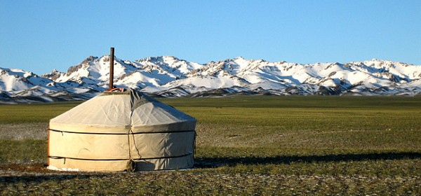 What Made the Yurt so Special?