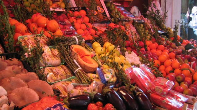 food culture in sicily